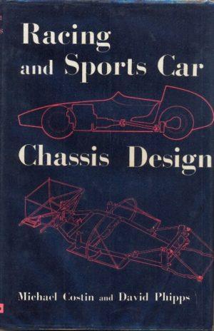 racingandsportscarchassisdesign
