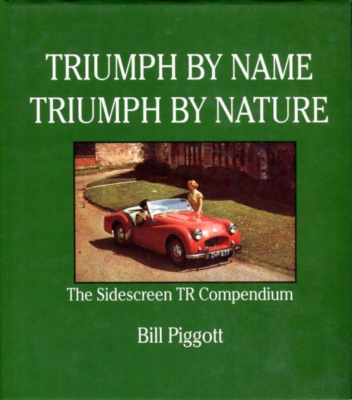 triumph byname342