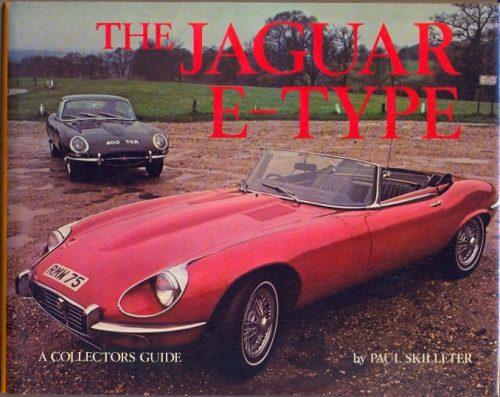 jaguaretypecollectorsguide