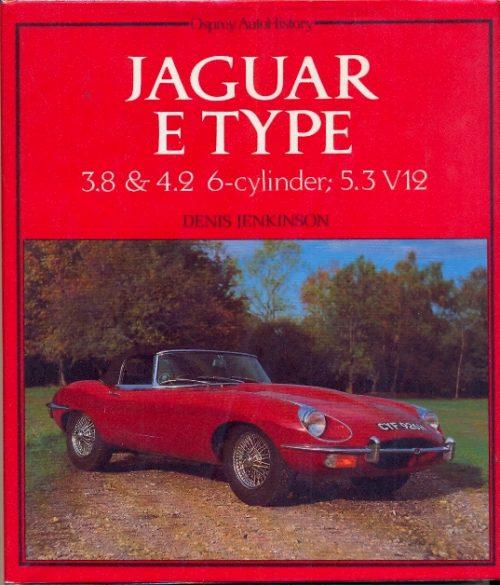 jaguaretypedenisjenkinson