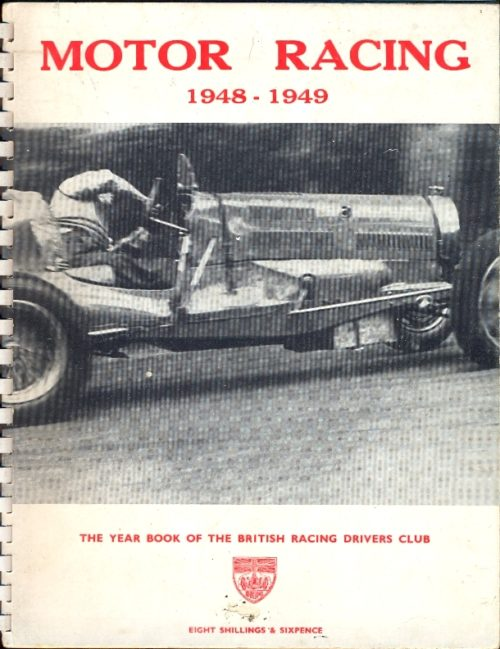 motorracing19481949