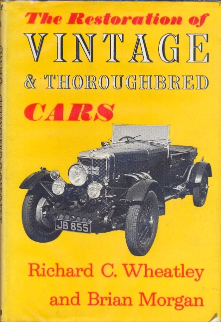 restorationofvintageandthoroughbredcarswheatley