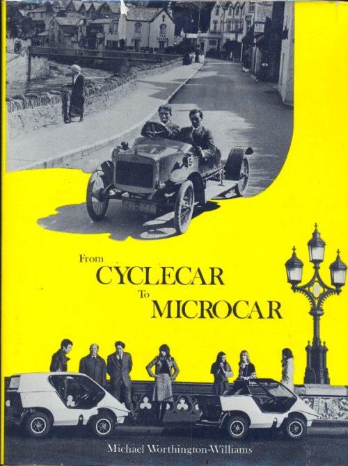 fromcyclecartomicrocarworthington