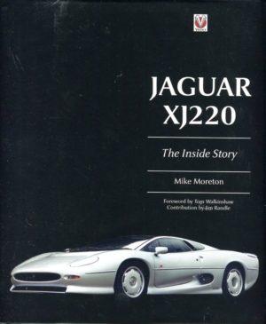xj220 inside825