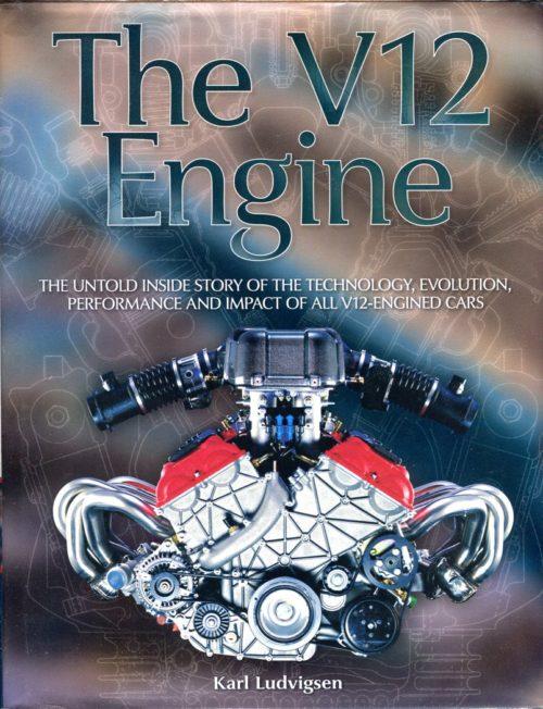 v12engine ludv215