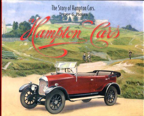 Hampton Cars363