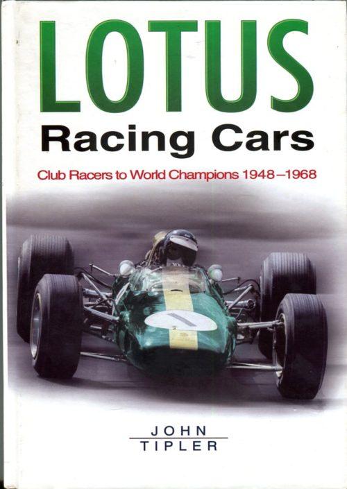 lotus racing tipler442