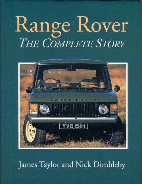 rangerover cs362