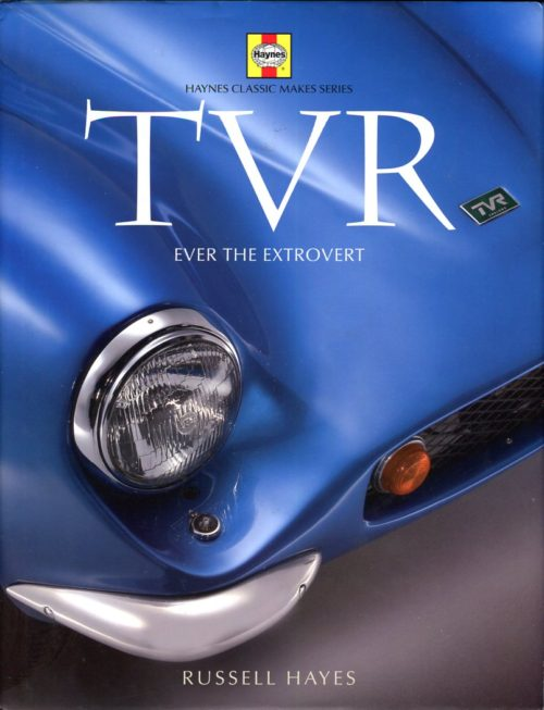 tvr everthe380