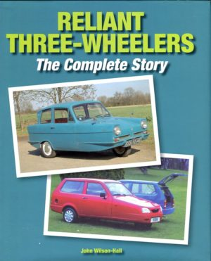 reliant3wheelers469